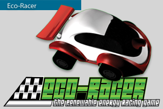 Eco-Racer Game